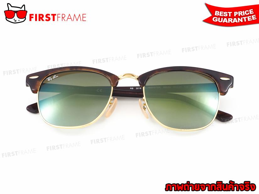 แว่นกันแดด RB3016 990/9J   CLUBMASTER 6
