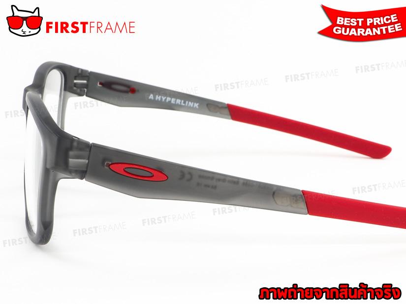 แว่นสายตา OAKLEY OX8051-03 HYPERLINK (ASIA FIT) 4