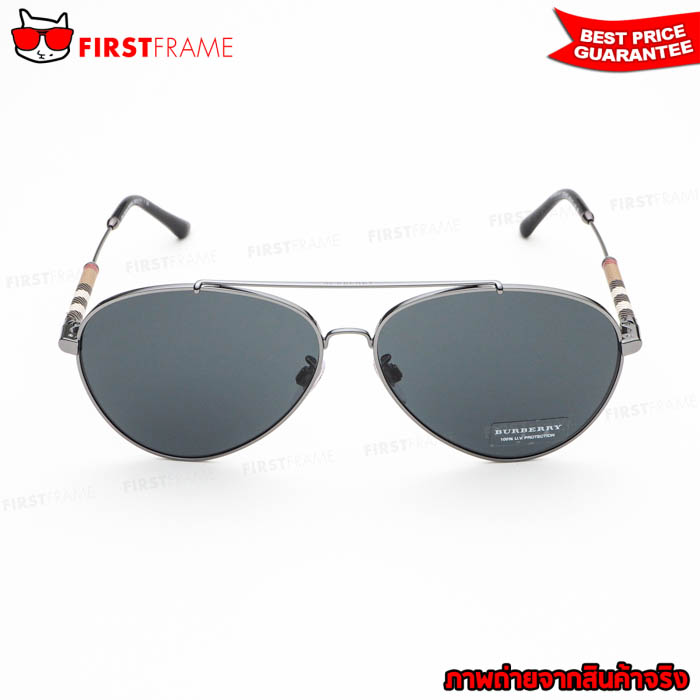 BURBERRY BE3092QF 1003/87 2