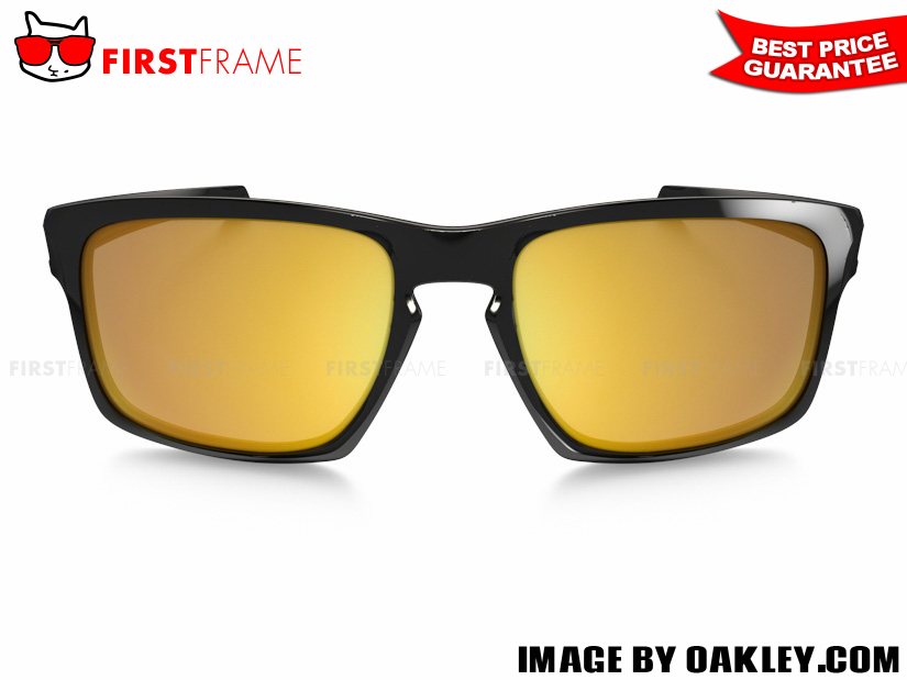 OAKLEY OO9269-03 SLIVER (ASIA FIT)2