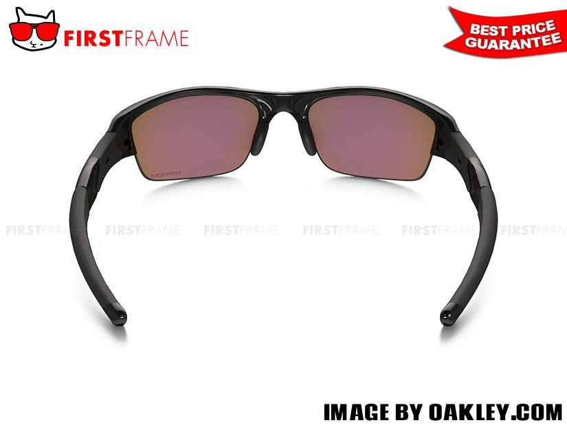 แว่นกันแดด OAKLEY OO9112-01 FLAK JACKET (ASIA FIT) 4