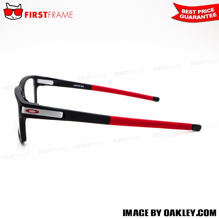 OAKLEY OX8115-04 3 Latch EX