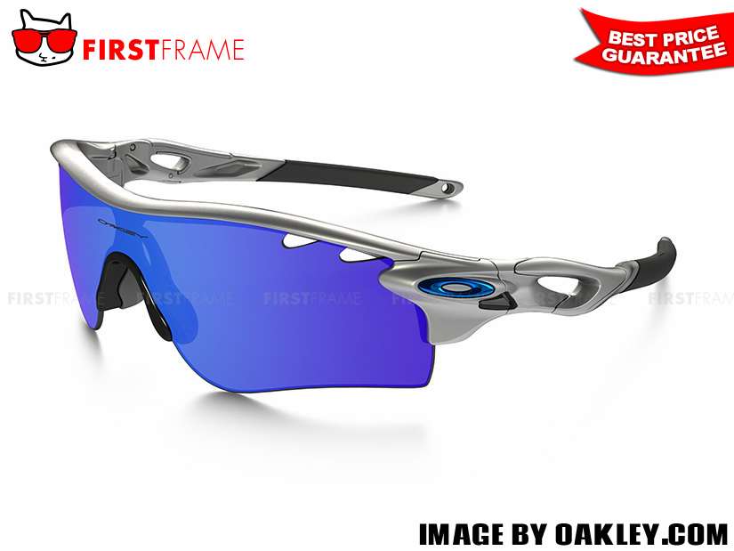 OAKLEY OO9181-21 RADARLOCK PATH