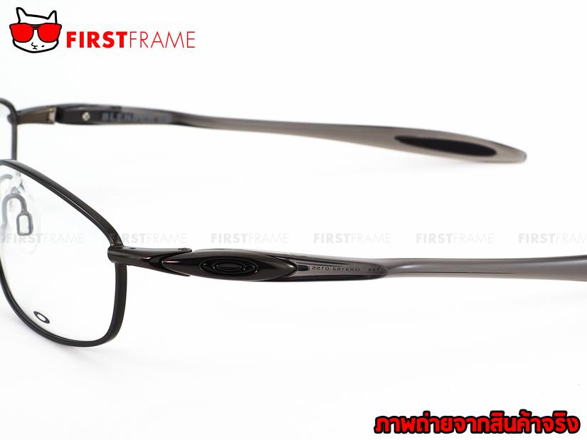 แว่นสายตา OAKLEY OX3162-01 BLENDER 6B 4