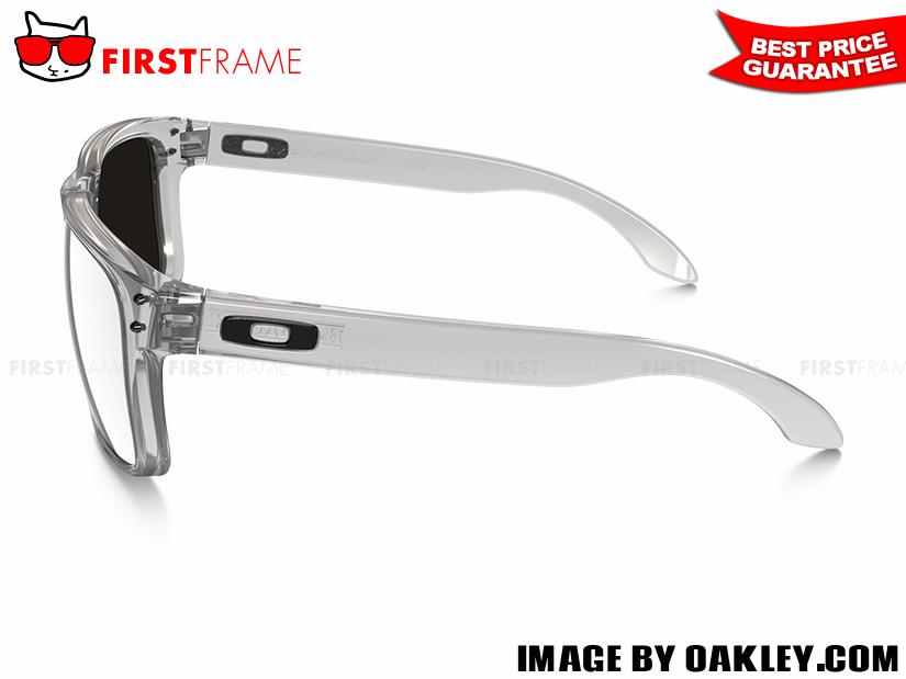 แว่นกันแดด OAKLEY OO9244-06 HOLBROOK (ASIA FIT) 3