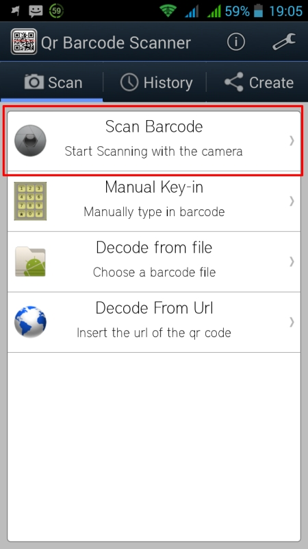 RayBan ของแท้ต้องสแกน QR code ได้ และรหัสตรงกันกับตัวเลขใต้ Barcode