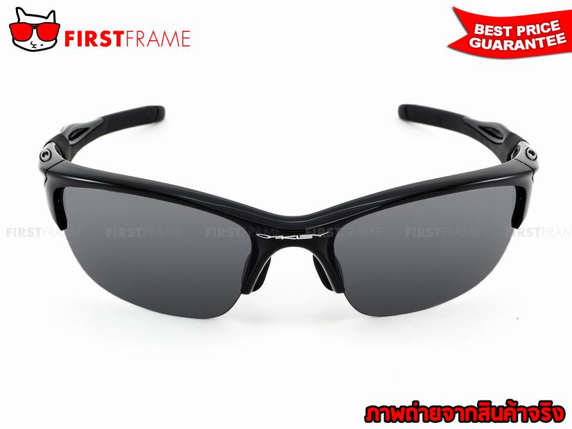 แว่นกันแดด OAKLEY OO9153-01 HALF JACKET 2.0 (ASIAN FIT) 2