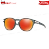 OAKLEY OO9349-24 LATCH (ASIA FIT) GRID COLLECTION