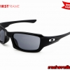 OAKLEY OO9214-01 FIVES SQUARED (ASIAN FIT) LIMITED EDITION