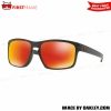 OAKLEY OO9269-17 SLIVER (ASIA FIT)