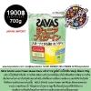 MEIJI SAVAS Junior Protein Muscat Flavor เมจิ ซาวาส จูเนียร์ เวย์โปรตีน รสองุ่น มัสแคท 700g