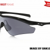 OAKLEY OO9345-01 M2 FRAME XL (ASIA FIT)