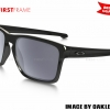 OAKLEY OO9346-01 SLIVER XL (ASIA FIT)