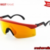 OAKLEY OO9140-14 RAZOR BLADE HERITAGE COLLECTION