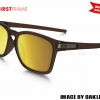 OAKLEY OO9358-05 LATCH SQUARED (ASIA FIT)