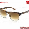 RayBan RB4175 878/51 | CLUBMASTER OVERSIZED