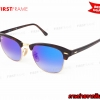 RayBan RB3016 990/7Q CLUBMASTER