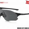 OAKLEY OO9313-01 EVZero Path (Asia Fit)