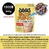 เวย์โปรตีนสำหรับเด็ก MEIJI SAVAS Junior Protein COCOA Flavor 840 g