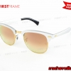 RayBan RB3507 137/7O | CLUBMASTER ALUMINUM