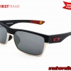 OAKLEY OO9256-08 TWOFACE (ASIA FIT) FERRARI COLLECTION