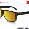 OAKLEY OO9244-20 HOLBROOK (ASIA FIT)