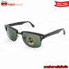 RayBan RB4190 877 | CLUBMASTER SQUERE