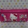 กระเป๋าใส่ดินสอปากกา คิตตี้ kitty#9 ขนาดกว้าง 4 ซม.* ยาว 20 ซม.* สูง 10 ซม.