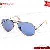RayBan RB3025 167/68 | AVIATOR LARGE METAL NEW COLOR