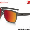 OAKLEY OO9346-07 SLIVER XL (ASIA FIT)