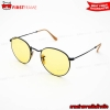 RayBan RB3447 9066/4A ROUND METAL PHOTOCHROMIC