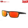 OAKLEY OO9409-06 SLIVER STEALTH (ASIA FIT)