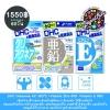 DHC set รักษาสิว 60 วัน DHC Cleacnea AC 60D +Vitamin Zinc 60D +Vitamin E 60D