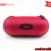 OAKLEY LARGE SOFT VAULT CASE - RED