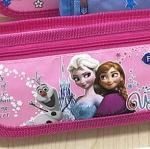 กระเป๋าใส่ดินสอปากกา โฟรเซ่น frozen
