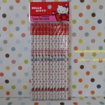ดินสอ HB คิตตี้ kitty#3 แพ็คละ 12 แท่ง