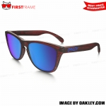 OAKLEY OO9245-56 FROGSKINS (ASIA FIT) DRIFTWOOD COLLECTION