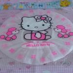 หมวกอาบน้ำ ฮัลโหลคิตตี้ kitty#1