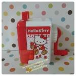 กบเหลาดินสอ ฮัลโหลคิตตี้ Hello Kitty ขนาด 10 ซม.* 5 ซม. * 10 ซม.