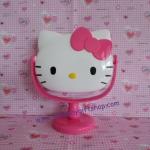 กระจกตั้งโต๊ะ ฮัลโหลคิตตี้ Hello Kitty ขนาดกว้าง 7 นิ้ว * สูง 5 นิ้ว