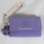 สินค้าพร้อมส่ง » กระเป๋าสตางค์ Kipling PIXI Color520 PURPLPEONY Wallet