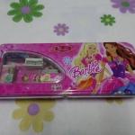กล่องดินสอเหล็ก เจ้าหญิง princess ขนาด 8 ซม. * 21 ซม.