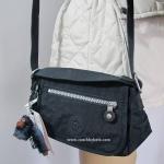 สินค้าอยู่ USA : กระเป๋า Kipling AC7515 Sabian Color414 True Blue สีเนวี่