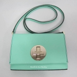 สินค้าพร้อมส่ง » กระเป๋าสะพายข้าง Kate Spade Sally WKRU2256 newburry lane Mintgreen(324) crossbody bag สีเขียวมิ้น