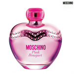 น้ำหอม Pink Bouquet by Moschino for Women - 3.4oz EDT