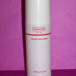 สินค้าพร้อมส่ง : น้ำยาทำความสะอาดกระเป๋าแบบผ้า COACH FABRIC CLEANER 6.0 oz