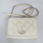 สินค้าพร้อมส่ง » กระเป๋า Kate Spade WKRU1999 naomi astor court bone(153) leather crossbody handbag