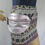สินค้าอยู่ไทย : กระเป๋าคาดเอว DKNY รอบเอว 26-33