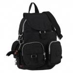 สินค้าพร้อมส่ง : กระเป๋า KIPLING LOVEBUG SMALL BACKPACK BP3901 Black Color 001