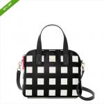 สินค้าพร้อมส่ง » กระเป๋า kate spade pxru4047 new york checker place maise crossbody handbag